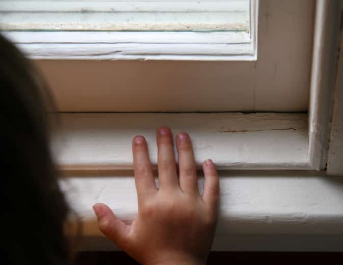Preventing Children From The Dangers Of Lead Paint