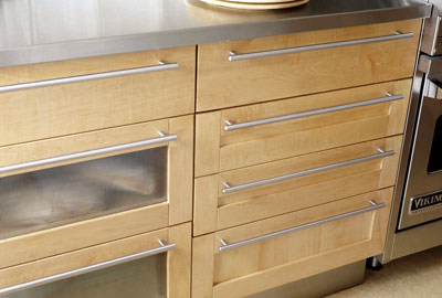 Cabinet Drawer Base